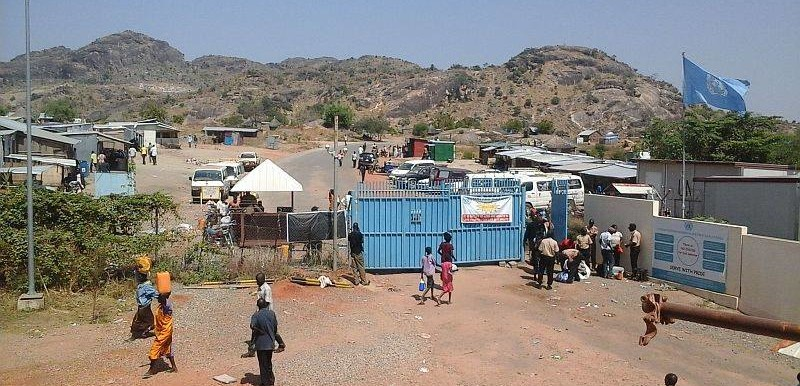 Nine bodies ditched near Seminary in Juba, South Sudan