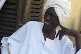 Yousef Hussein, spokesman for the Sudanese Communist Party (file photo)
