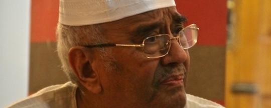 Faroug Abu Eisa, February 2013 (The Niles)