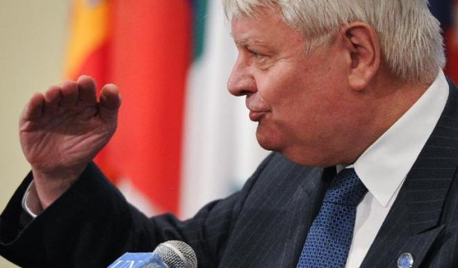 Herve Ladsous addressing the UN Security Council (news.cn)
