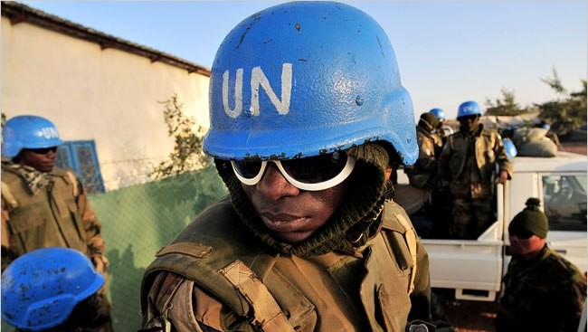 File photo (Unamid)