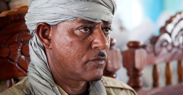Musa Hilal (File photo: Hamid Abdulsalam / Unamid)