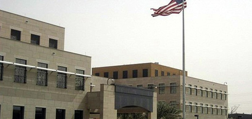 The US embassy in Khartoum (CNN.com)
