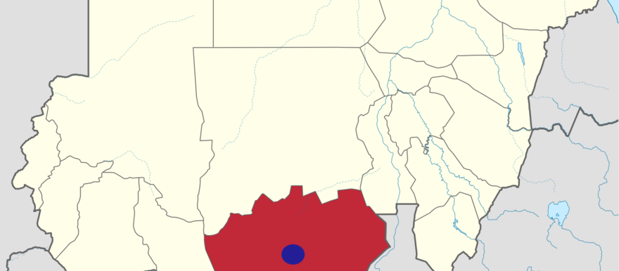 Kadugli, the capital of South Kordofan (Wikimedia Commons)