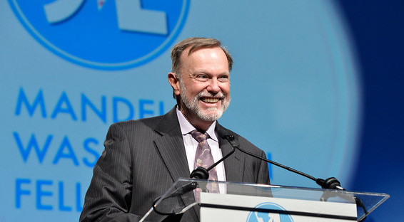 US Assistant Secretary of State Tibor Nagy (File photo: US State Dept)