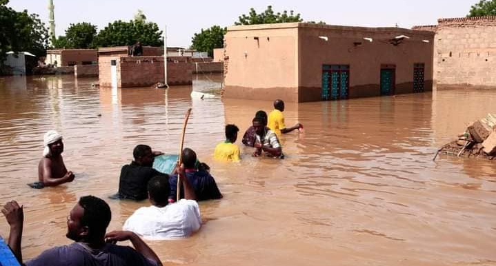 102 dead in Sudan floods | Radio Dabanga