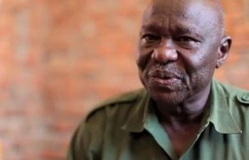 SPLM-N's top military commander, Abdelaziz El Hilu (Sudan Tribune)