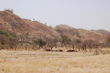 Nuba Mountains (File photo: UNEP)