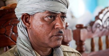 Revolutionary Awakening Council leader Musa Hilal (File photo: Hamid Abdulsalam/Unamid)