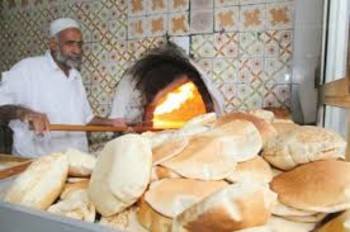 A bread bakery in Khartoum (File photo)