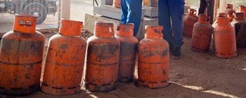 LPG cylinders (file photo)