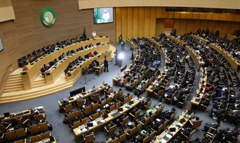 African Heads of State at the 26th AU Summit in Addis Ababa, Ethiopia (jfjustice.net)