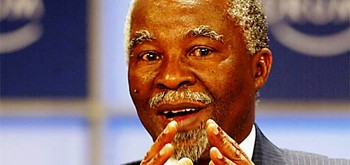 AUHIP chief mediator Thabo Mbeki