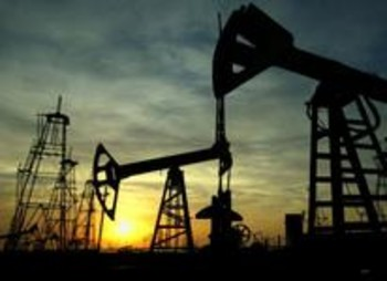 Oil wells in Kordofan (File photo)
