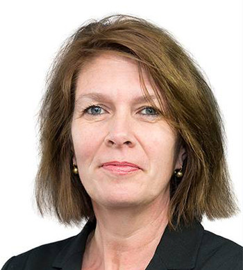 Ambassador of the Kingdom of the Netherlands to Sudan, Karin Boven