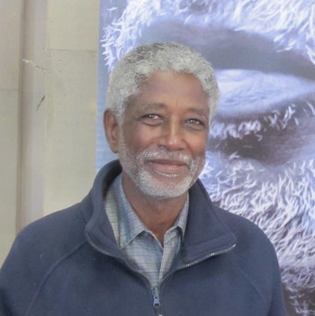 Dr Mudawi Ibrahim Adam (file photo)