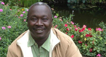 Rev. Kuwa Shemaal was released from Kober Prison in Khartoum North on 2 January 2017 (csw.org.uk)