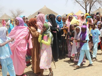 Eritreans seeking safe-passage to Sudan (UNHCR)