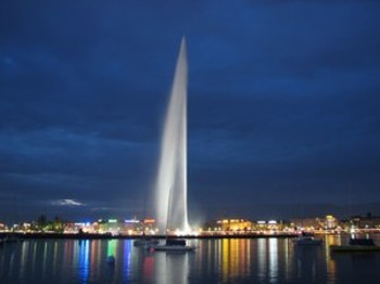 Geneva, Switzerland (File photo: Geneva.info)