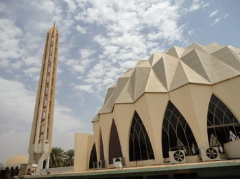 University of the Holy Koran, Omdurman (File photo)