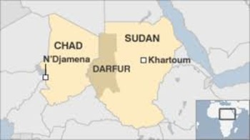 Chad, Sudan (bbc.co.uk)