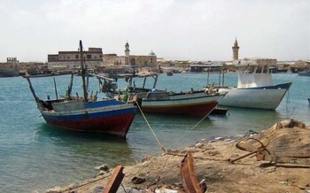 The port of Suakin (File photo: www.ascensionatsea.net)