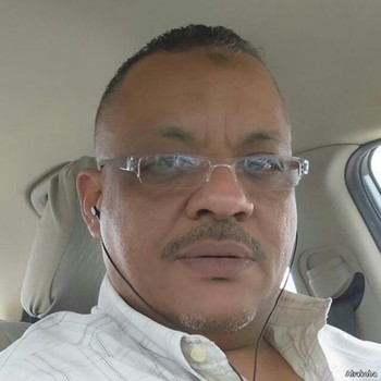 Sudanese activist Hisham Al, aka Wad Galiba (file photo)