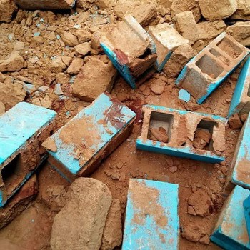 A school in Omdurman, the twin-city of Khartoum, collapsed on August 1 because of heavy rainfall. Three schoolchildren were killed (RD)