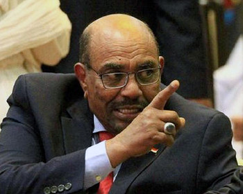 Abandoned by the UAE, Sudan's Bashir was destined to fall