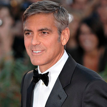 George Clooney (enoughproject.org)