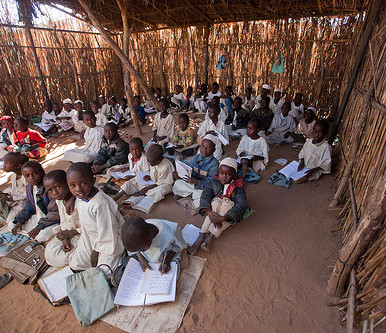 genocide in sudan essay Genocide in rwanda the definition of genocide as given in the webster's dictionary is the deliberate and systematic extermination of a national, racial, political, or cultural group  through these elements necessary for genocide, the killing began on april 6, 1994 .