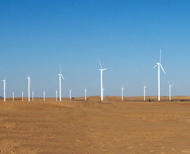 Sudan Undp Invest 217 Million In Wind Energy Radio Dabanga