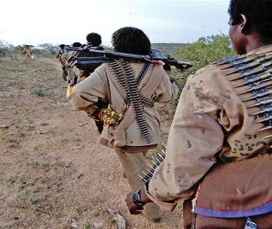 Three Sudanese kidnapped by Ethiopian militia