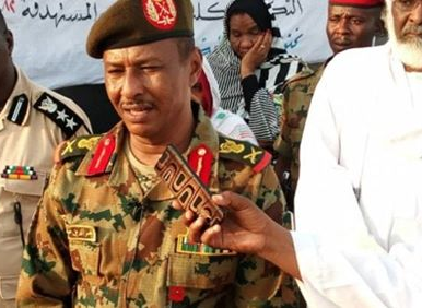 Joint force to patrol Sudanese-Ethiopian border