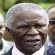File photo: The Chairman of the African Union High Implementation Panel (AUHIP), Thabo Mbeki