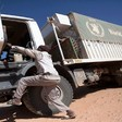 World Food Programme convoy (File photo)