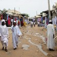 Market in Darfur (File photo)