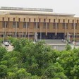 Sudan's Houses of Parliament in Omdurman (File photo)