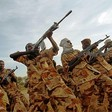 Sudanese government forces (file photo)