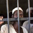 Prisoners in Sudan (file photo