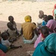 Patients wating to be medically examined in Darfur (Sojoud Elgarrai / Unamid)