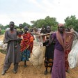 Displaced people in South Kordofan (UNHCR)