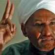 Imam El Sadig El Mahdi, Head of the National Umma Party and chairman of the Sudan Call coalition (File photo)