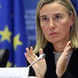 Federica Mogherini, Vice-President of the European Commission and EU High Representative of Foreign Affairs and Security Affairs (EU)
