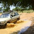 The rainy season makes many roads impassable in Sudan (File photo)