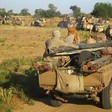 Rebels of the SLM-AW in Darfur (file photo)