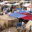 El Fasher market (File photo)