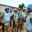 Unamid peacekeeping  troops in East Darfur. (File Photo: Unamid/Albert González Farran)
