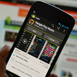 An application in the Google Play Store (Androidcentral)