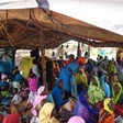 Newly displaced in Guldo town, Central Darfur (Tearfund)
